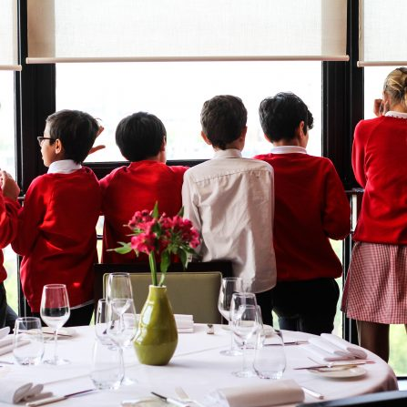 Kids at Galvin (1)