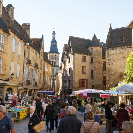 Southwest France - Sarlat